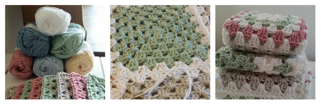 Drops muskat yarn