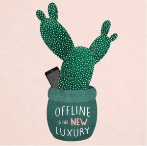 offline luxury