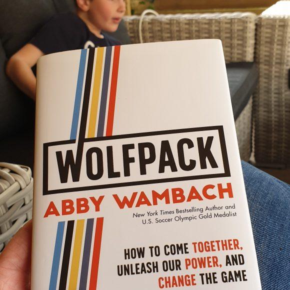 Wolfpack ~Abby Wambach